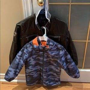 Other - Two kids jackets